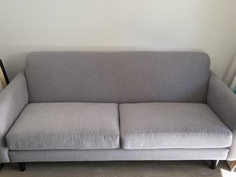 Grey Couch for Sale in Vista,  CA