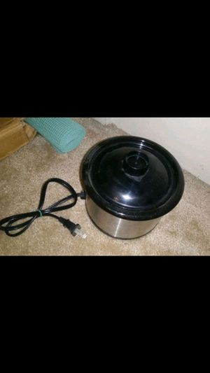 Mini crock pot for Sale in Rockledge, FL
