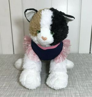 Build A Bear Calico Cat Plush for Sale in Philadelphia, PA
