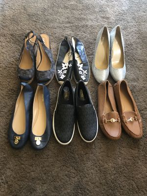 Lot of Women's Shoes for Sale in Carson, CA