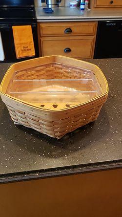 Longaberger basket 1998 for Sale in Myersville,  MD
