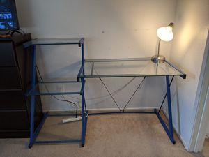 Desk for Sale in Wildomar, CA
