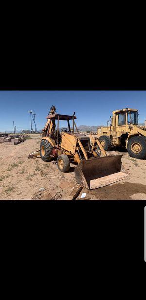 Case 580 backhoe for Sale in Moreno Valley, CA