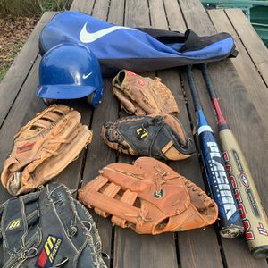 Baseball Starter Bag for Sale in Happy Valley, OR