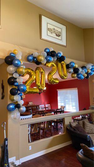 Graduation Balloon Decorations for Sale in Avondale, AZ