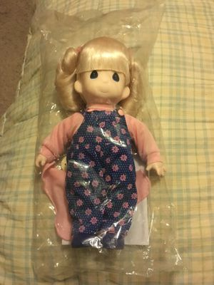 Precious Moments Doll for Sale in Sanger, CA
