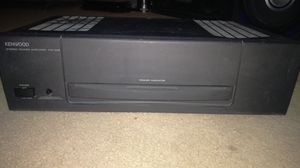 Kenwood home audio amplifier for Sale in Denver, CO