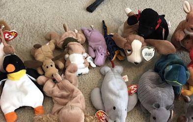 TY Beanie Babies for Sale in Lake Stevens,  WA