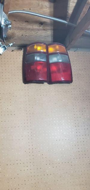 Tahoe yukon tail lights for Sale in Las Vegas, NV