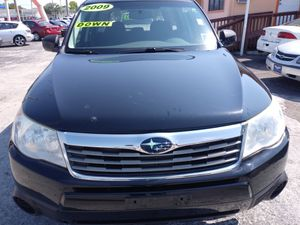MAY DAY SPECIALS!!//SUBARU FORESTER//$998 DOWN/w.a.c. for Sale in Pinellas Park, FL