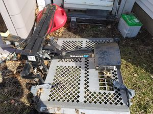 Electric chair hauler for Sale in Ottawa, IL