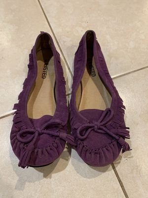 Authentic Unlisted Kenneth Cole Moccasins for Sale in Perth Amboy, NJ
