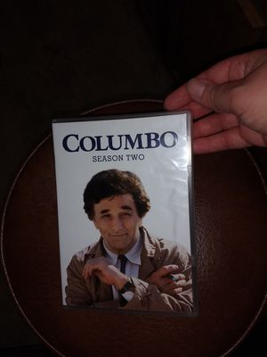 Columbo season 2 new in plastic wrap for Sale in Ripon, WI