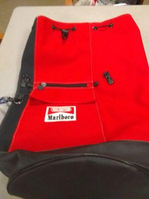 Marlboro gear large duffle for Sale in McKnight, PA