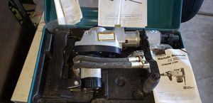 Makita hydraulic hammer dril for Sale in Gresham, OR