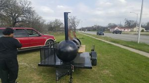 BBQ grill for Sale in Fort Worth, TX
