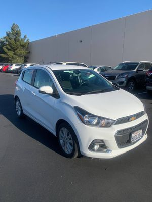 17 Chevy Spark like new for Sale in Las Vegas, NV