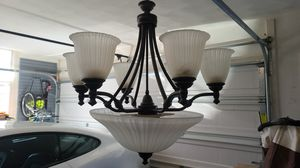 Kitchen or dinning light fixture for Sale in Virginia Beach, VA