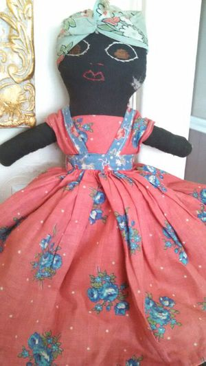 Topsey-Turvey doll for Sale in Plainville, MA