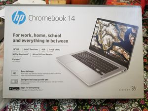 Chromebook 14 NEW for Sale in Mesa, AZ