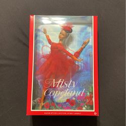 Barbie Collector Misty Copeland for Sale in Long Beach,  CA