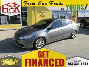 2013 Dodge Dart for Sale in Manassas, VA