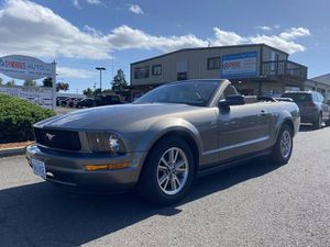 2005 Ford Mustang for Sale in Dallas, OR