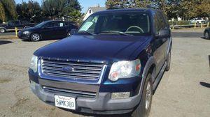 2006 Ford Explorer for Sale in Modesto, CA