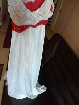 A beautiful wedding dress for Sale in Anderson, SC