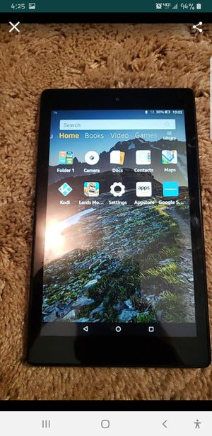 Amazon fire hd for Sale in Newberg, OR