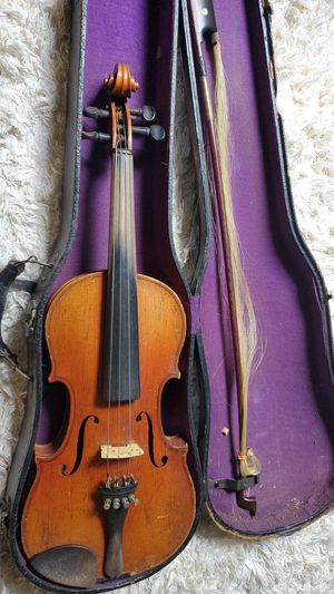 Stradivarius copy made in Czechoslovakia for Sale in Miami Beach, FL
