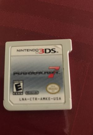 Nintendo 3DS XL Games for Sale in Rockville, MD