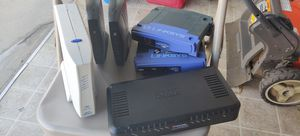 Modems and routers for Sale in Kissimmee, FL