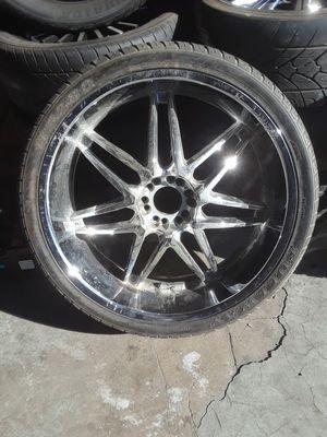 Wheels for Sale in Modesto, CA