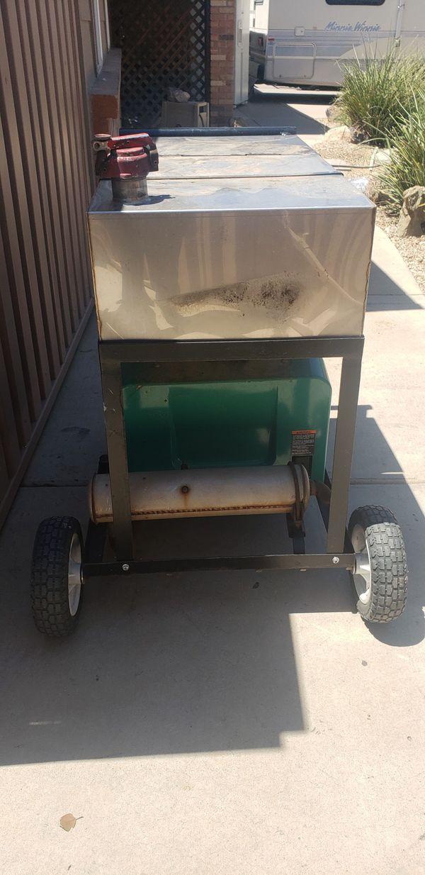 Onan genset 6500 RV generator, camper,trailer,toyhauler,camping,tent,cabin