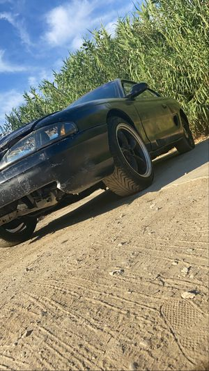 98 mustang gt for Sale in Tracy, CA