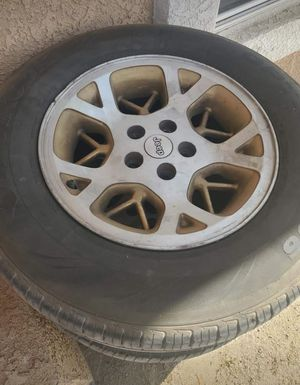Rims for Sale in Barstow, CA