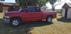 1999 Dodge ram truck for Sale in Donna, TX