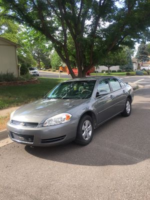 2008 Chevy Impala for Sale in Aurora, CO