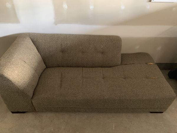 Sectional couch available for pickup (Free)