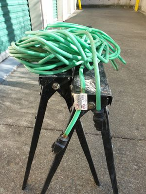 A fair of horseback and 50' heavy duty electric cord for Sale in San Pablo, CA