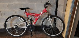 ROAD MASTER. 18 SPEED MOUNTAIN BIKE for Sale in Acworth, GA