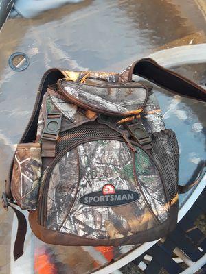 Igloo sportsman cooler backpack for Sale in Oakland, CA