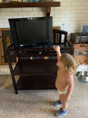 Changing table for Sale in Maitland, FL