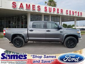 2018 Toyota Tundra 4WD for Sale in Austin, TX
