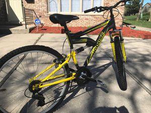 Mountain Bike size 26 for Sale in Lemont, IL