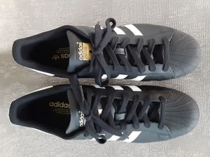 Adidas size 12 shoes for Sale in Fraser, MI