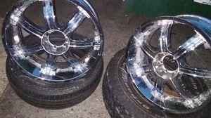 Wheels for Sale in Beaverton, OR