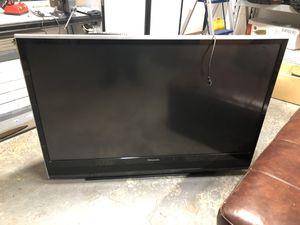 "Panasonic 60"" TV for Sale in Edgewood, WA"