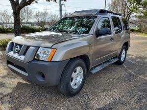 2007 Nissan xterra 2wd for Sale in Garland, TX